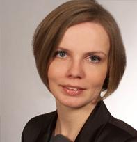 Justyna Zając-Wysocka