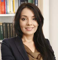Anna Stokłosa